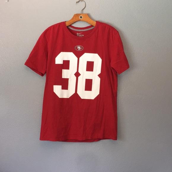 Nike San Francisco Giants shirt